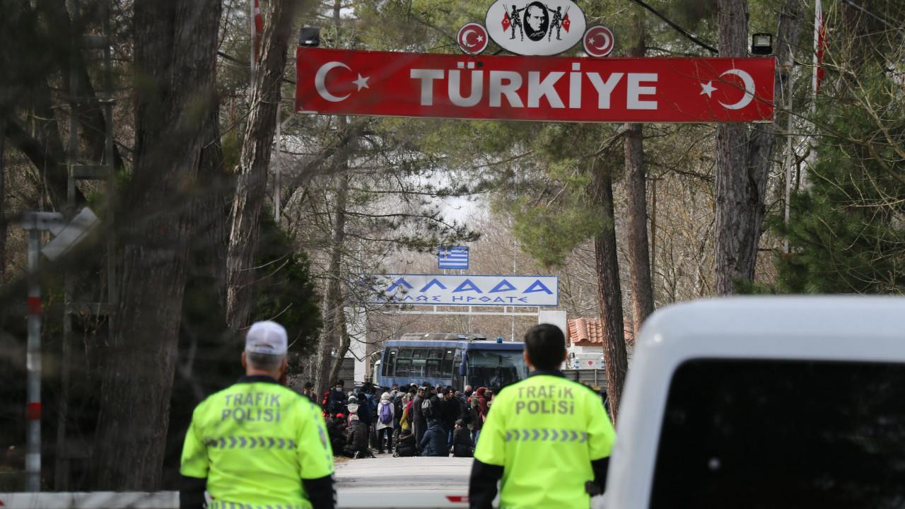 Almanya, Türkiye'yle yeni bir mülteci anlaşması istedi
