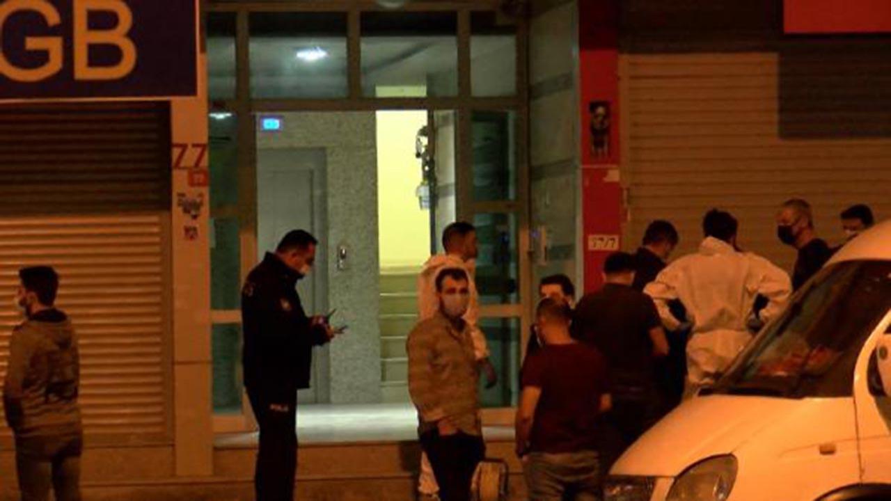 Anne ve oğlu ölü bulundu! Odaların kapısına astıkları not polisi alarma geçirdi