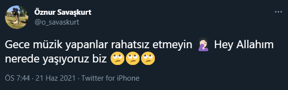 Erdoğan'ın ''müzik kısıtlaması'' ile ilgili sözlerine tepkiler çığ gibi büyüyor - Resim: 3