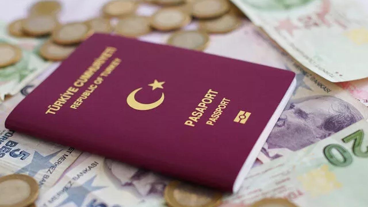 Türk vatandaşlığı yüzde 300 arttı