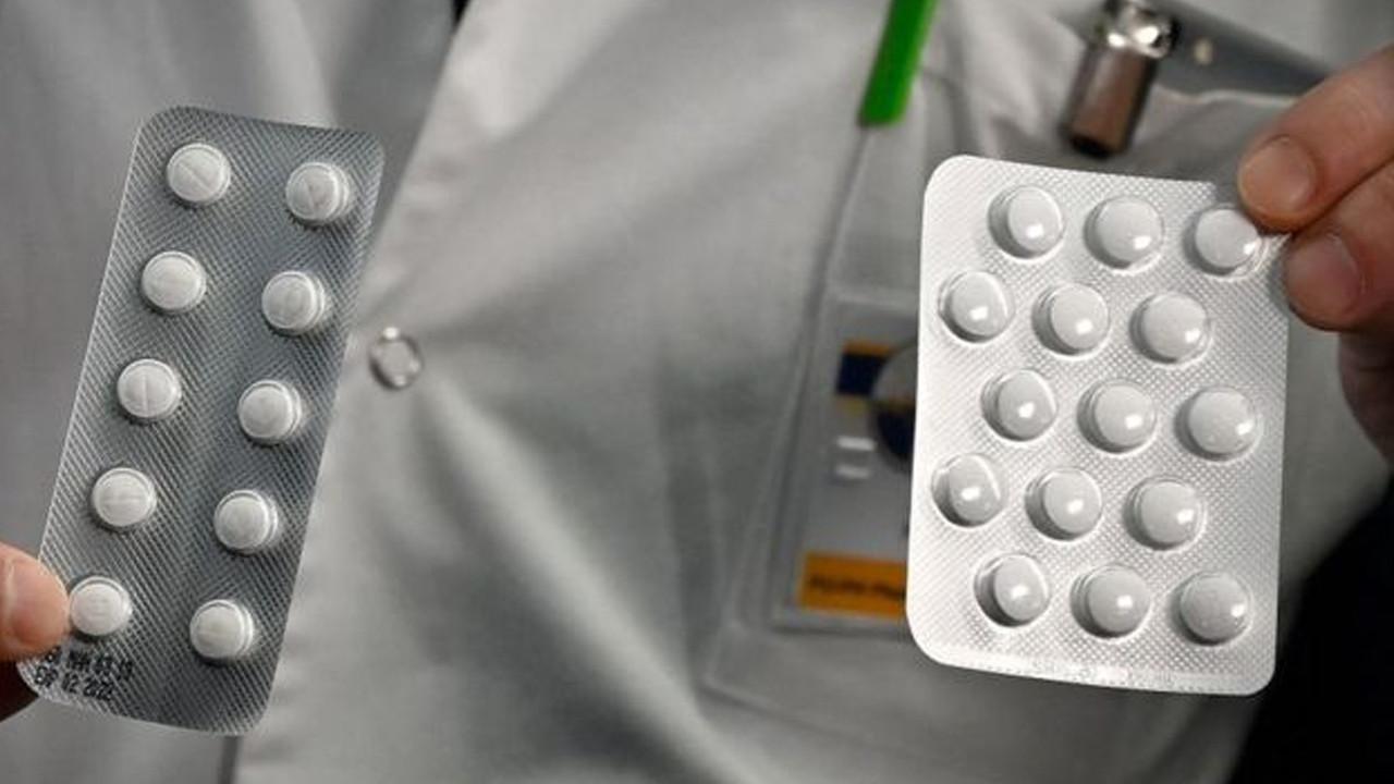Pfizer'den koronavirüse karşı yeni hap