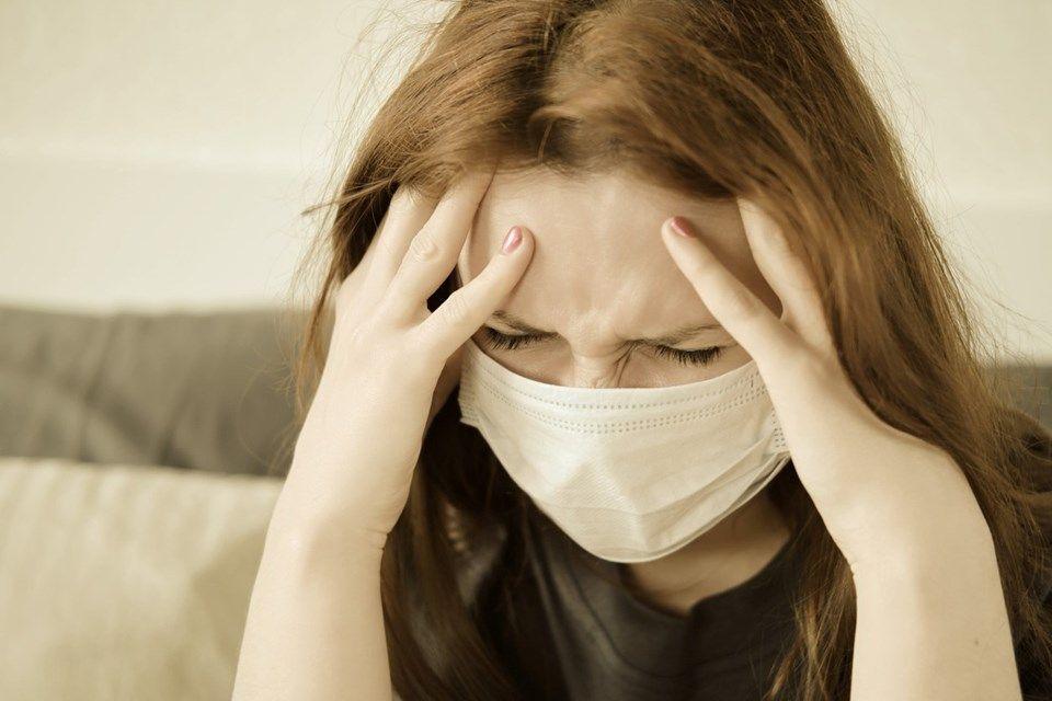 Koronavirüs geçirenleri uzun vadede bekleyen tehlike - Resim: 2