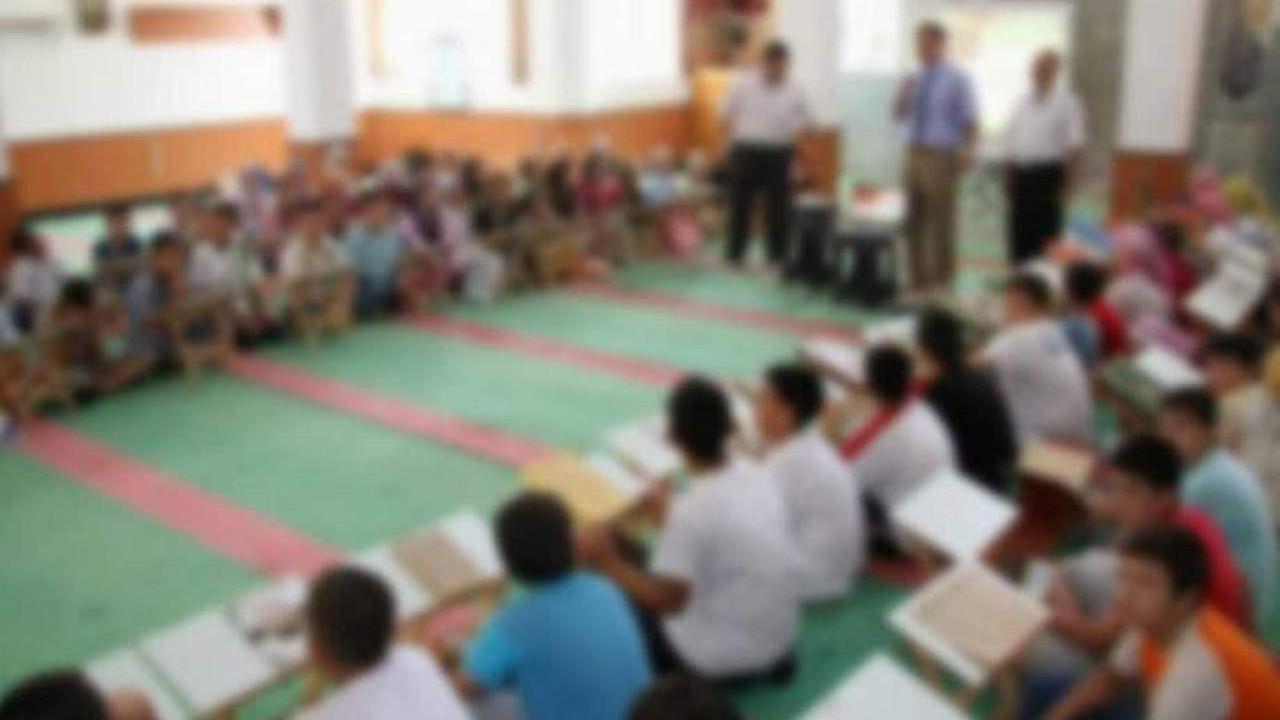 Kuran kursu da telafi eğitime eklendi