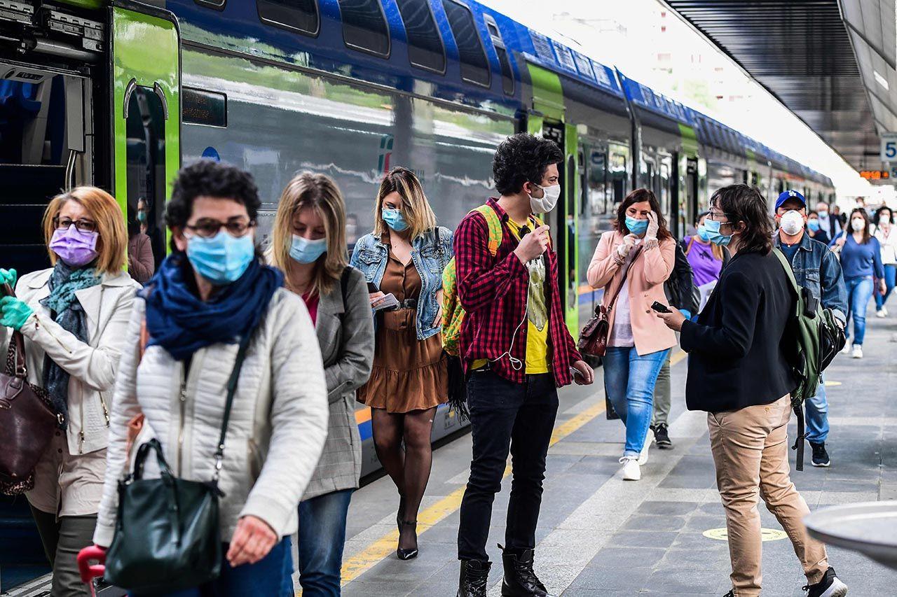 Koronavirüs geçirenleri uzun vadede bekleyen tehlike - Resim: 4