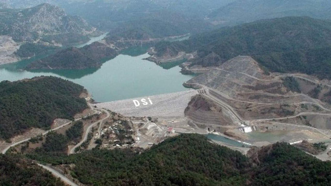 Her şey bitti sıra barajlara mı geldi ? Akköprü Barajı satışa çıkarıldı
