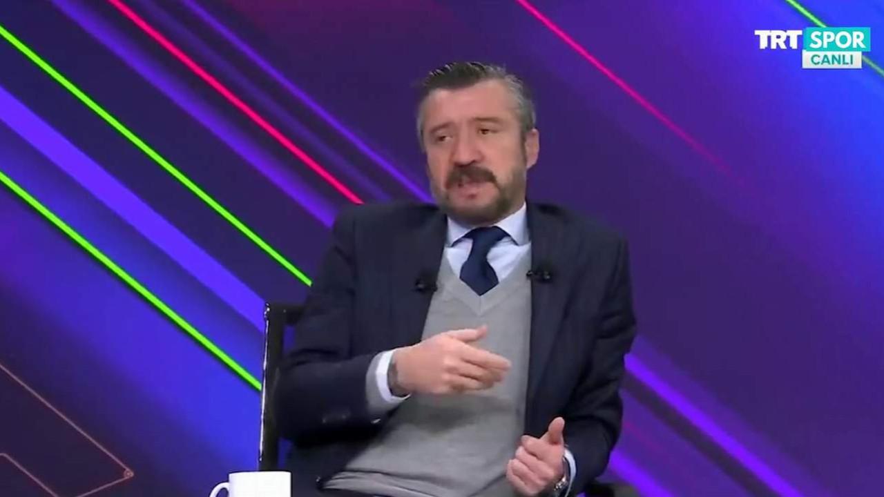 TRT 1 canlı yayınında Şenol Güneş'e istifa çağrısı