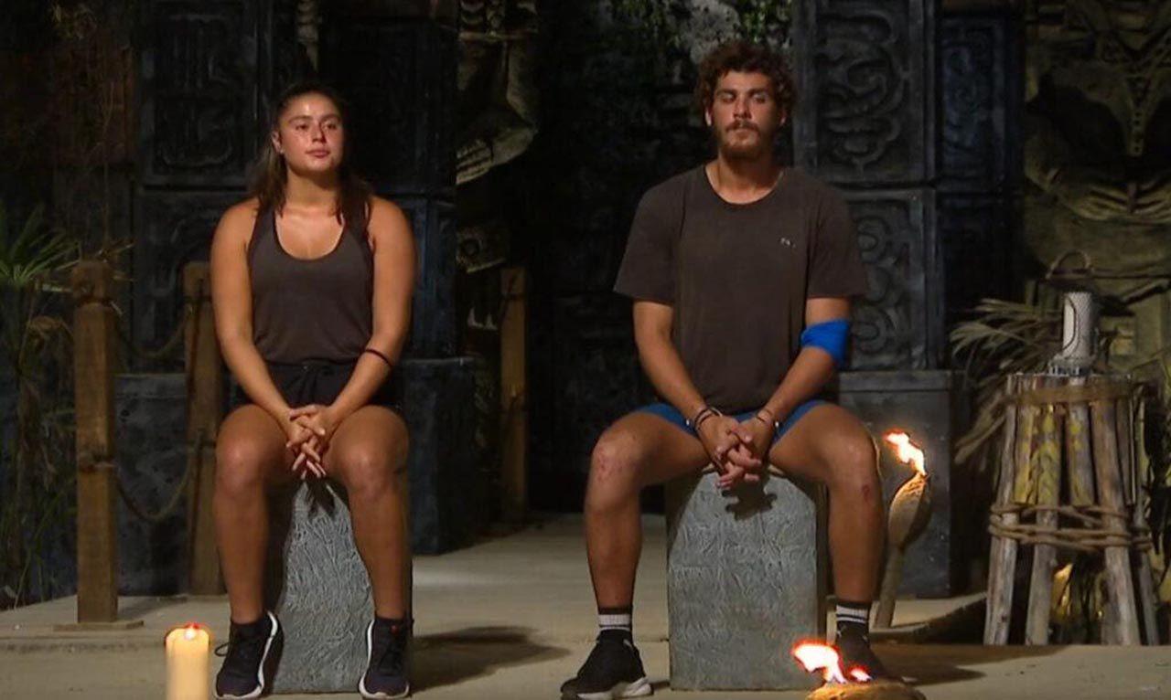 Survivor'da yarı finale kalan isimler belli oldu - Resim: 3