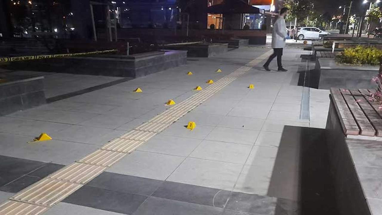 İstanbul'da restorana silahlı saldırı