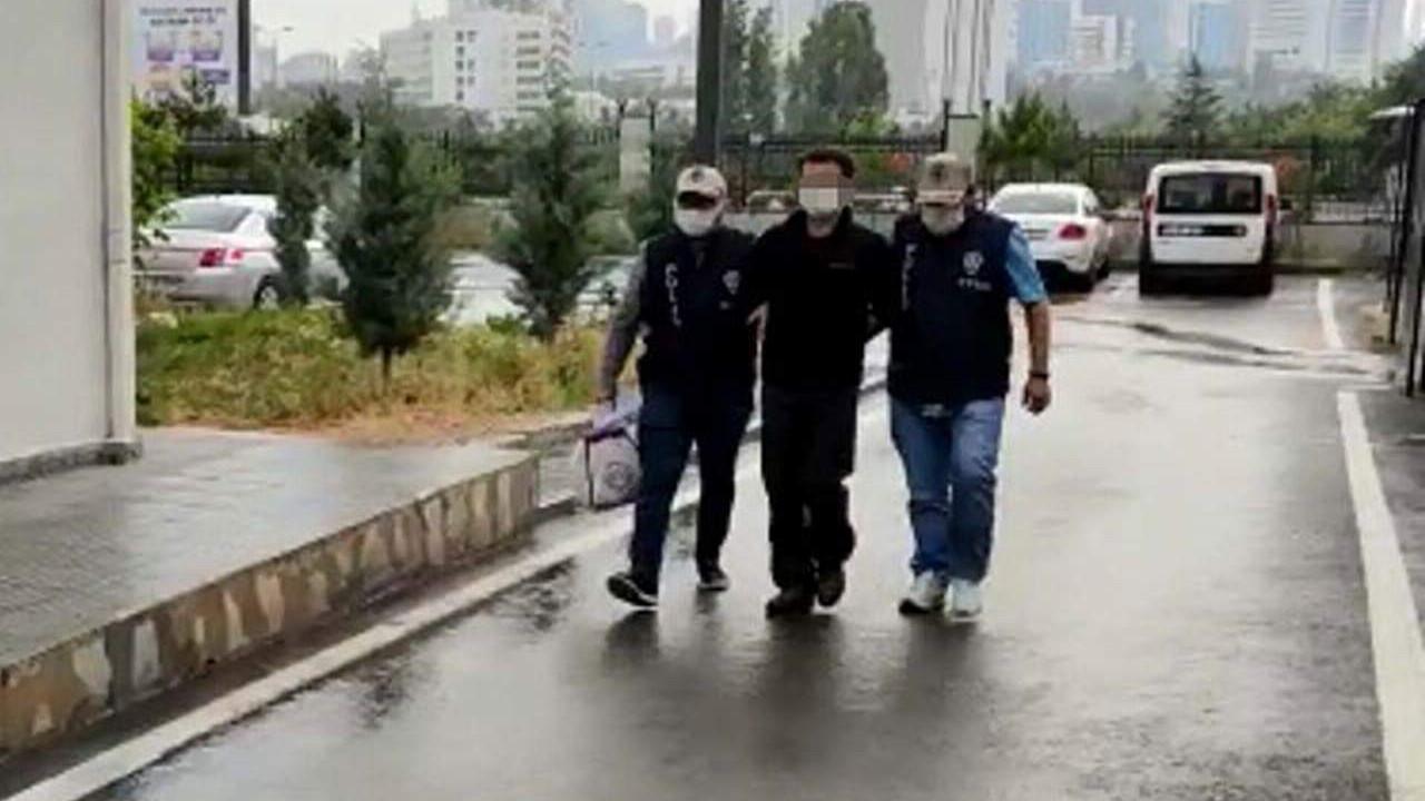 Ankara'da ByLock gözaltıları