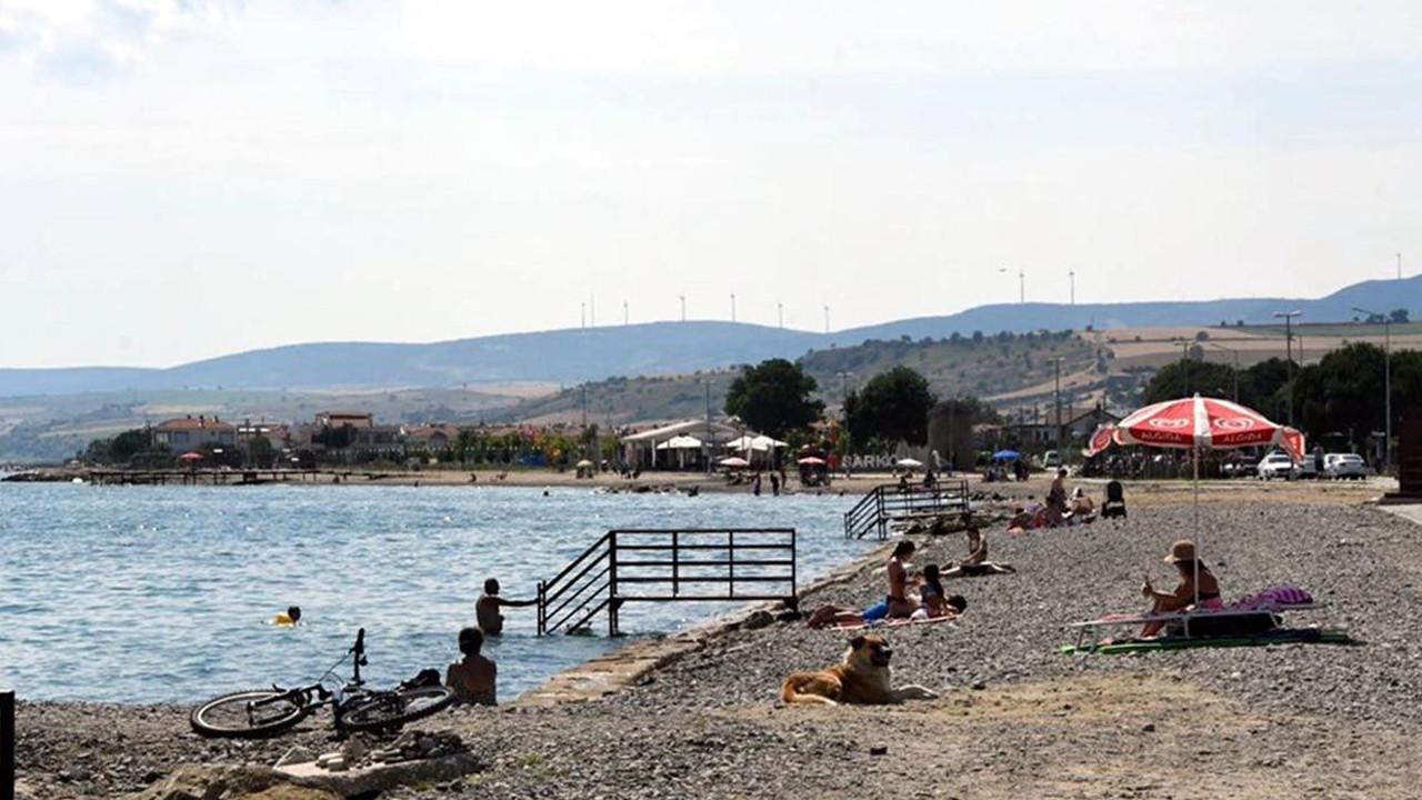 Marmara'da denize girerken iki kere düşünün! Uyarı tabelaları asıldı