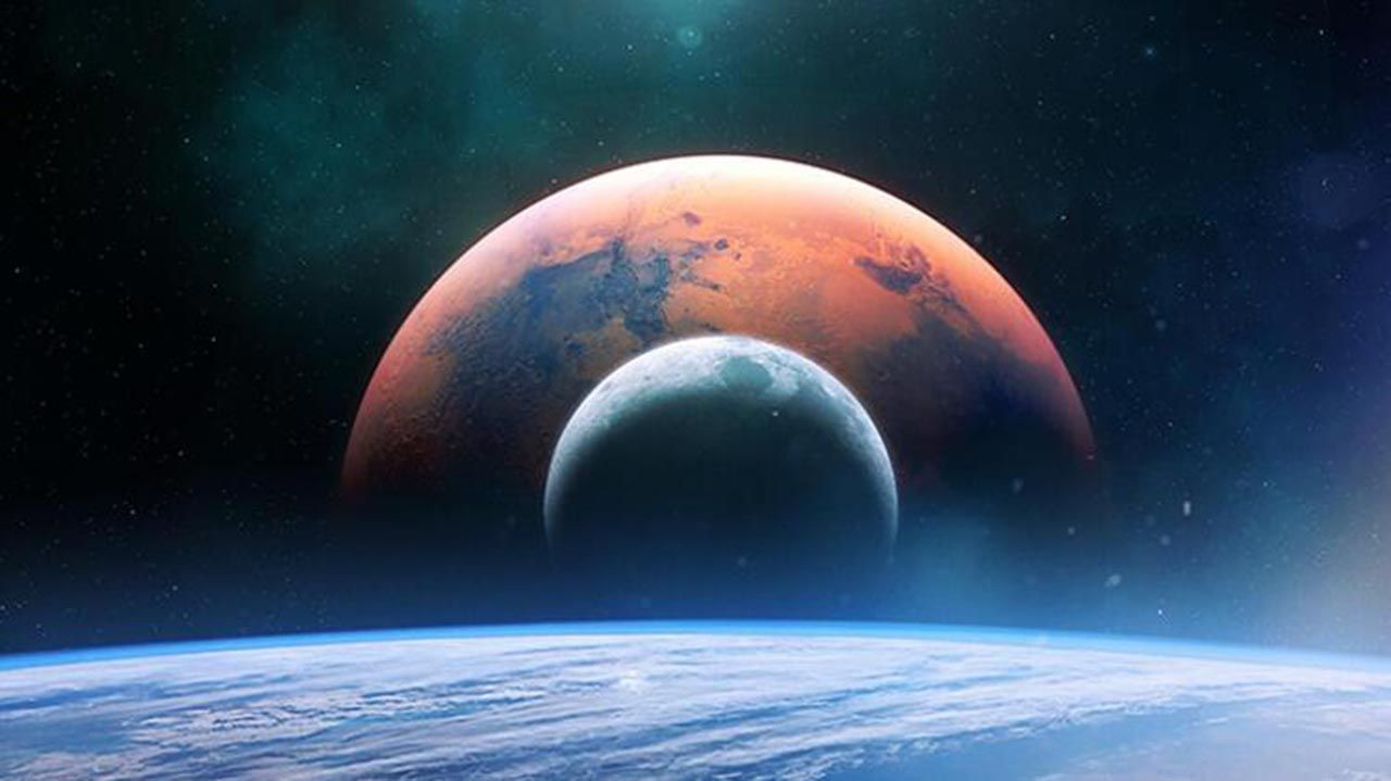 612 bin yılda bir gerçekleşiyor: Dünya'ya ziyaret için tarih verildi - Resim: 1