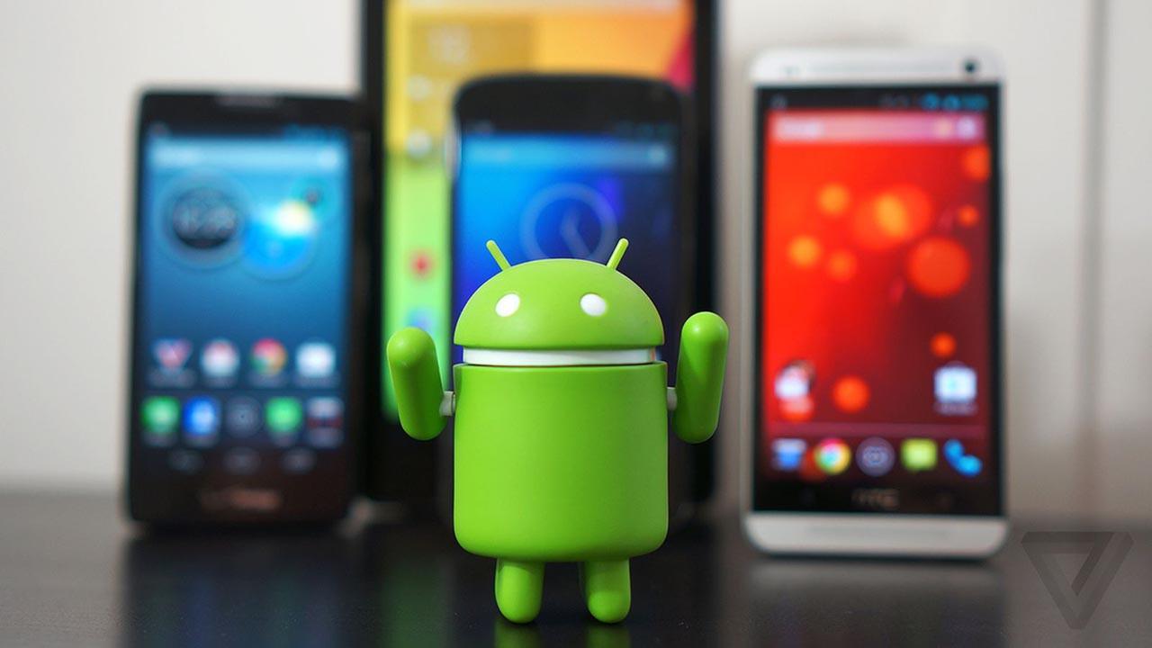 Android telefonu olanlar dikkat! İşte ''Google sürekli duruyor'' hatasının çözümü