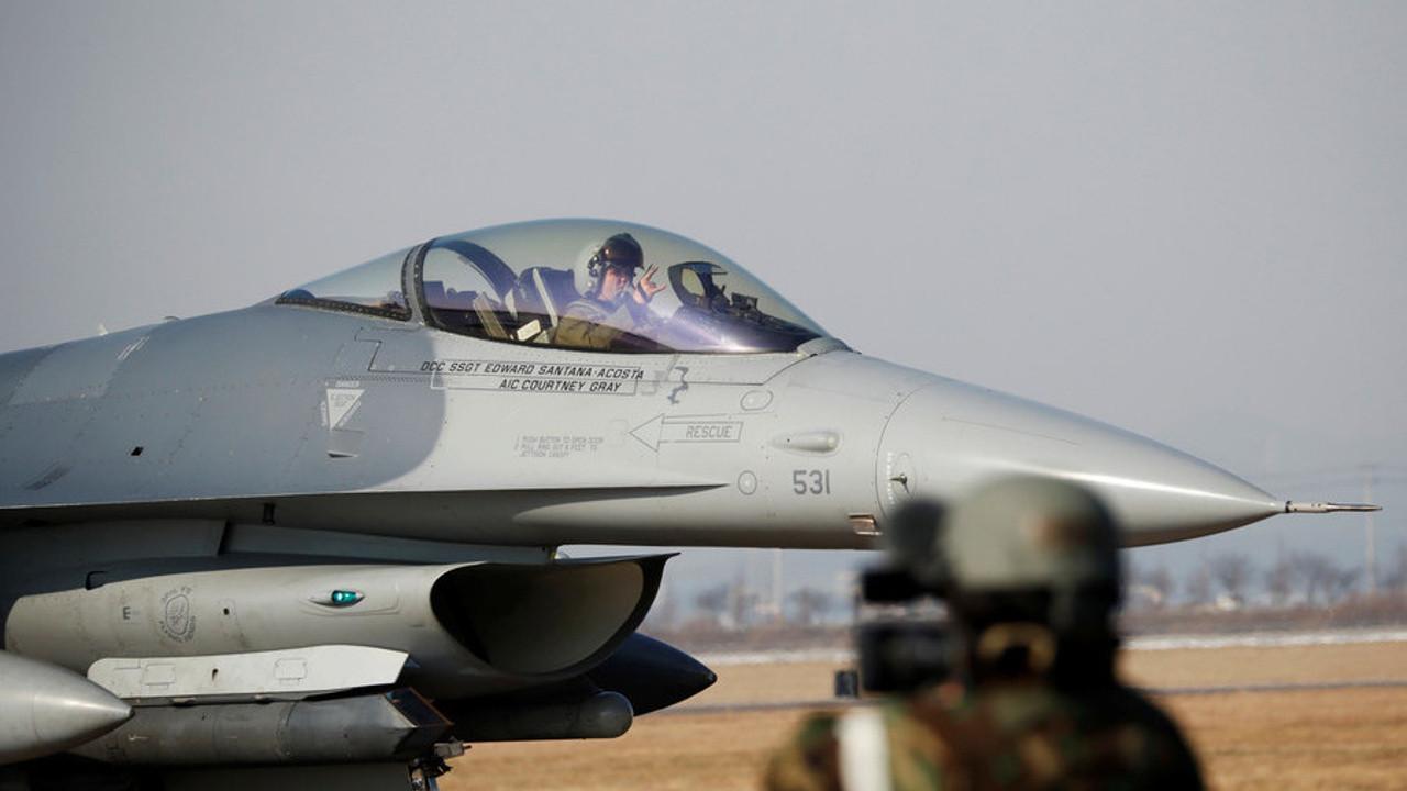 ''Garanti sever'' Katar'ın savaş uçakları Türkiye'ye geliyor!
