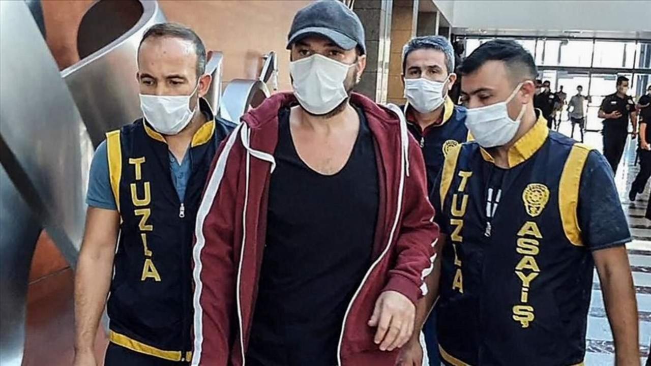 Halil Sezai'den skandal sözler: ''Gerektiği şekilde dövemedim''
