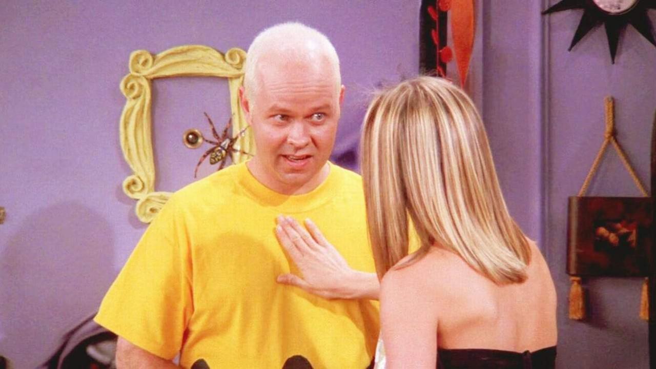 Friends'in sevilen oyuncusu kansere yakalandı