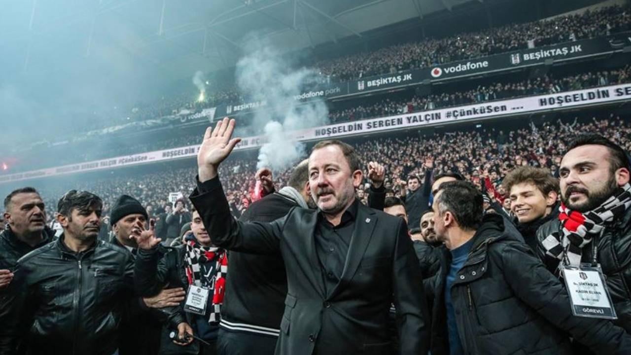 Beşiktaş taraftarı yönetime kazan kaldırdı; sokağa iniyorlar!