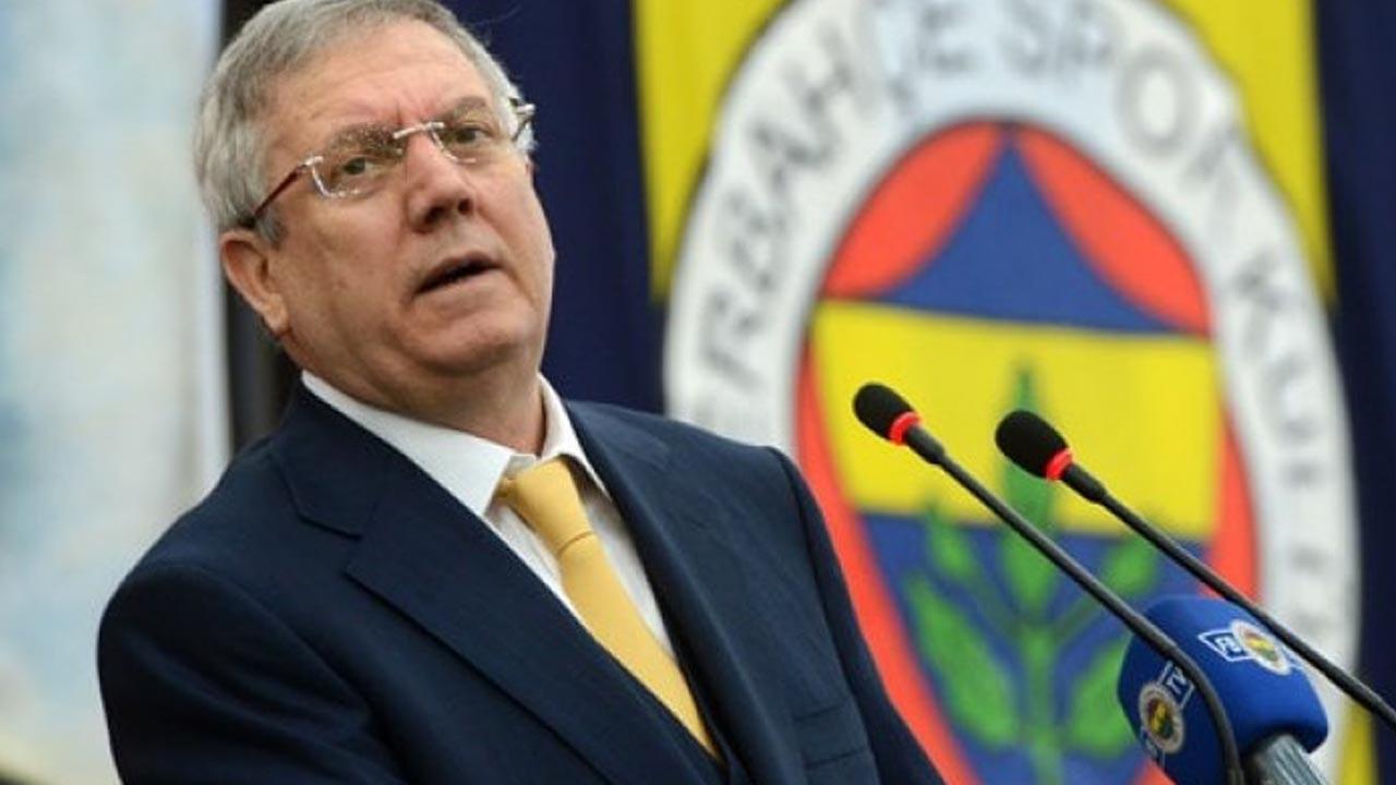 Aziz Yıldırım Fenerbahçe'nin başkan adayı mı oluyor?