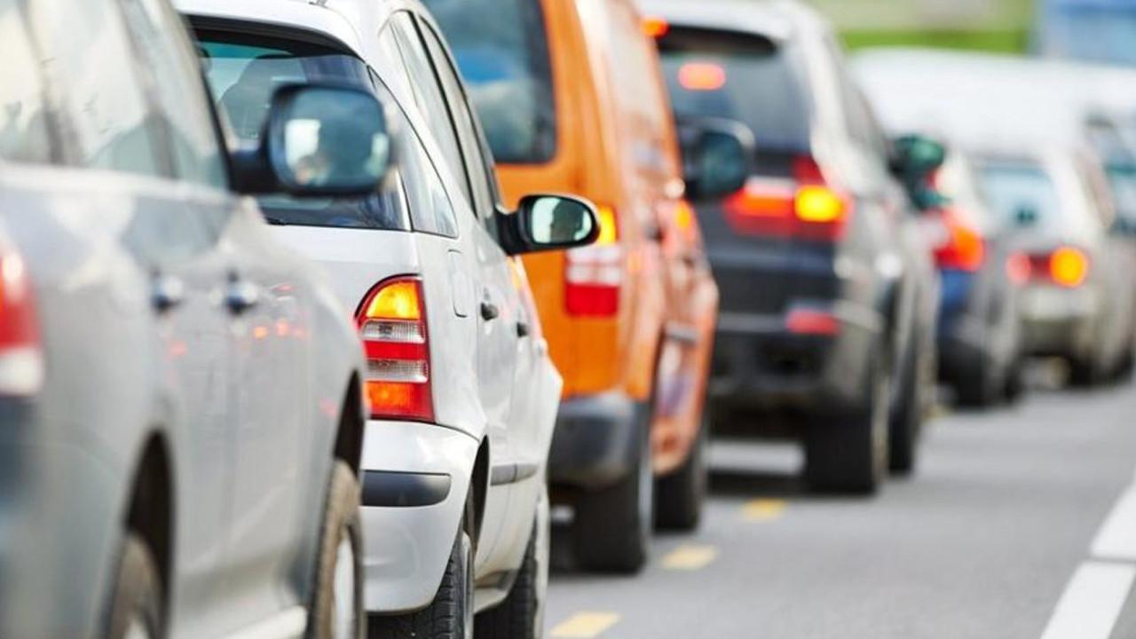 Trafikte yeni dönem: Araçlarda karakutu zorunlu olacak