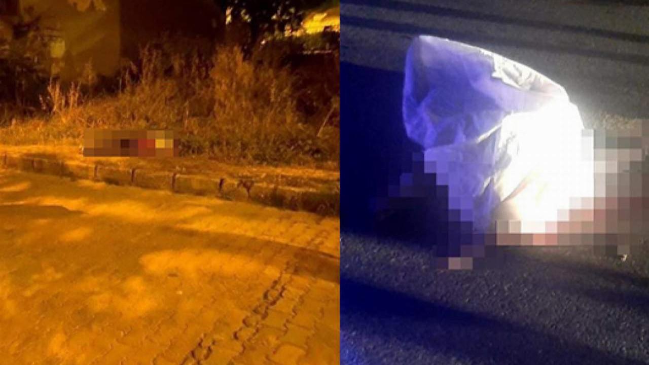 İstanbul'da çifte cinayet