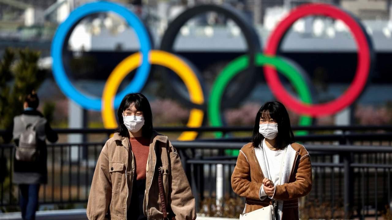 Olimpiyatlarda içki tüketimi yasaklandı