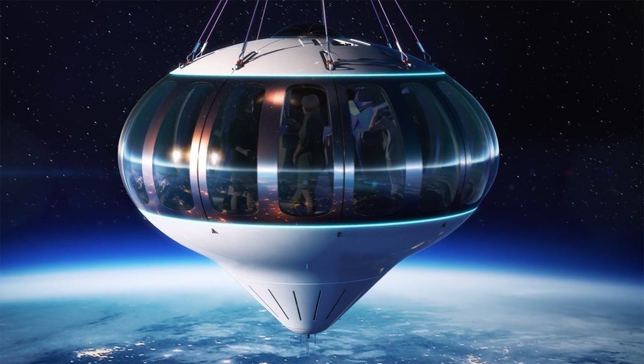 Uzay seyahatinin fiyatı belli oldu - Resim: 1
