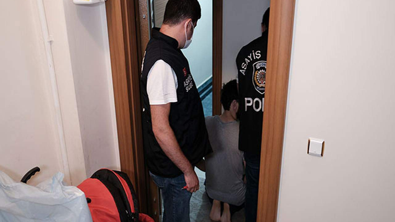 İstanbul merkezli 3 ilde DEAŞ operasyonu: 32 şüpheli gözaltında