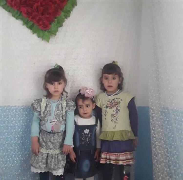 3 kız kardeşin yanarak öldüğü ev ile ilgili kan donduran gerçek - Resim: 1