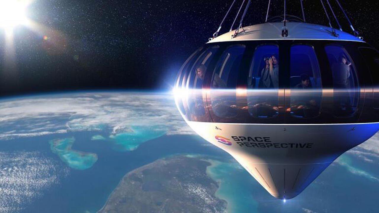 Uzay seyahatinin fiyatı belli oldu - Resim: 4