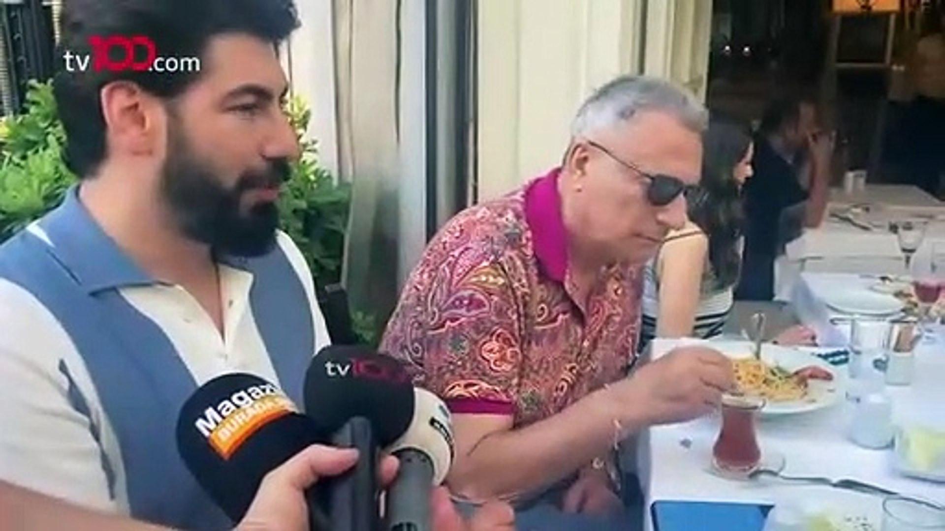 Mehmet Ali Erbil'den tecavüz iddiasının ardından yeni açıklama