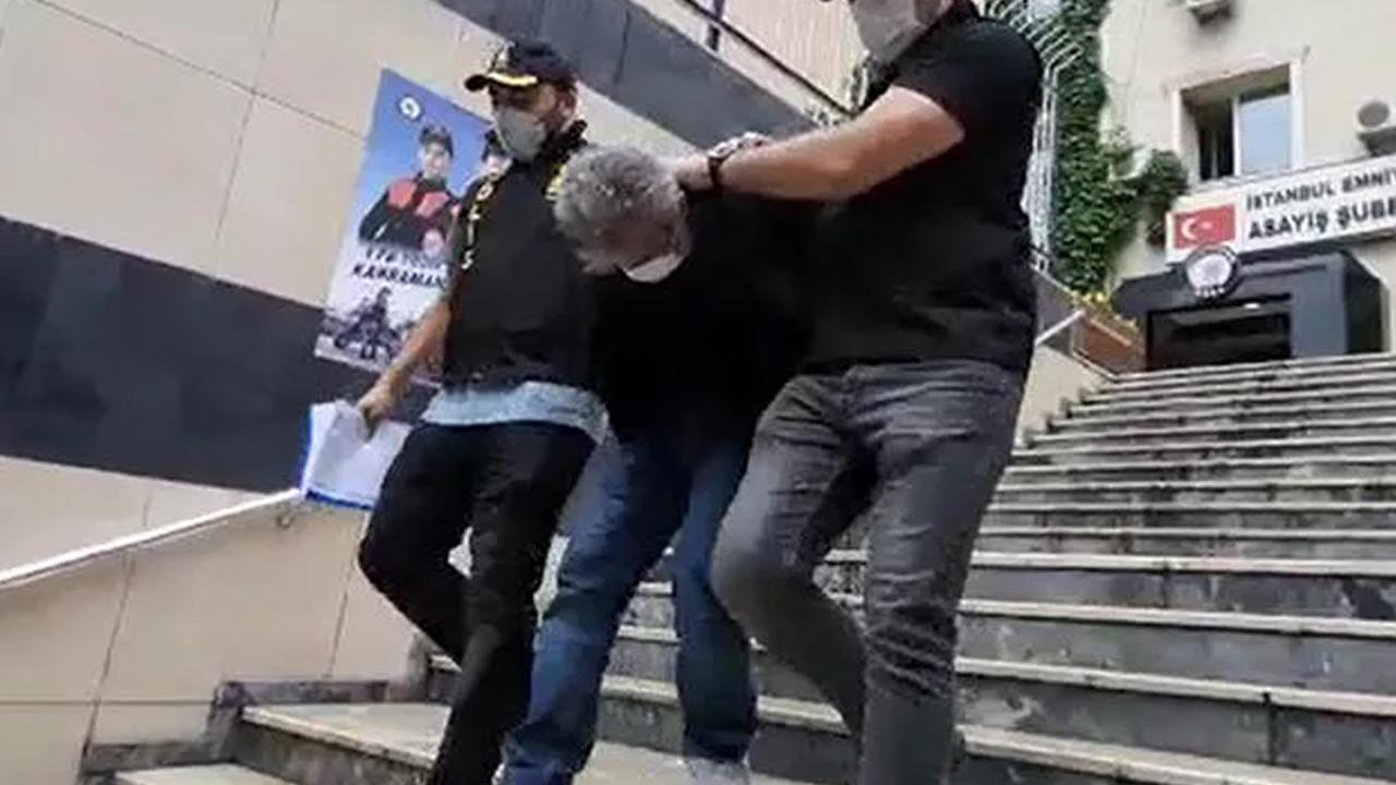 Kadıköy'de terapiste cinsel saldırıda bulunmuştu: Tutuklandı