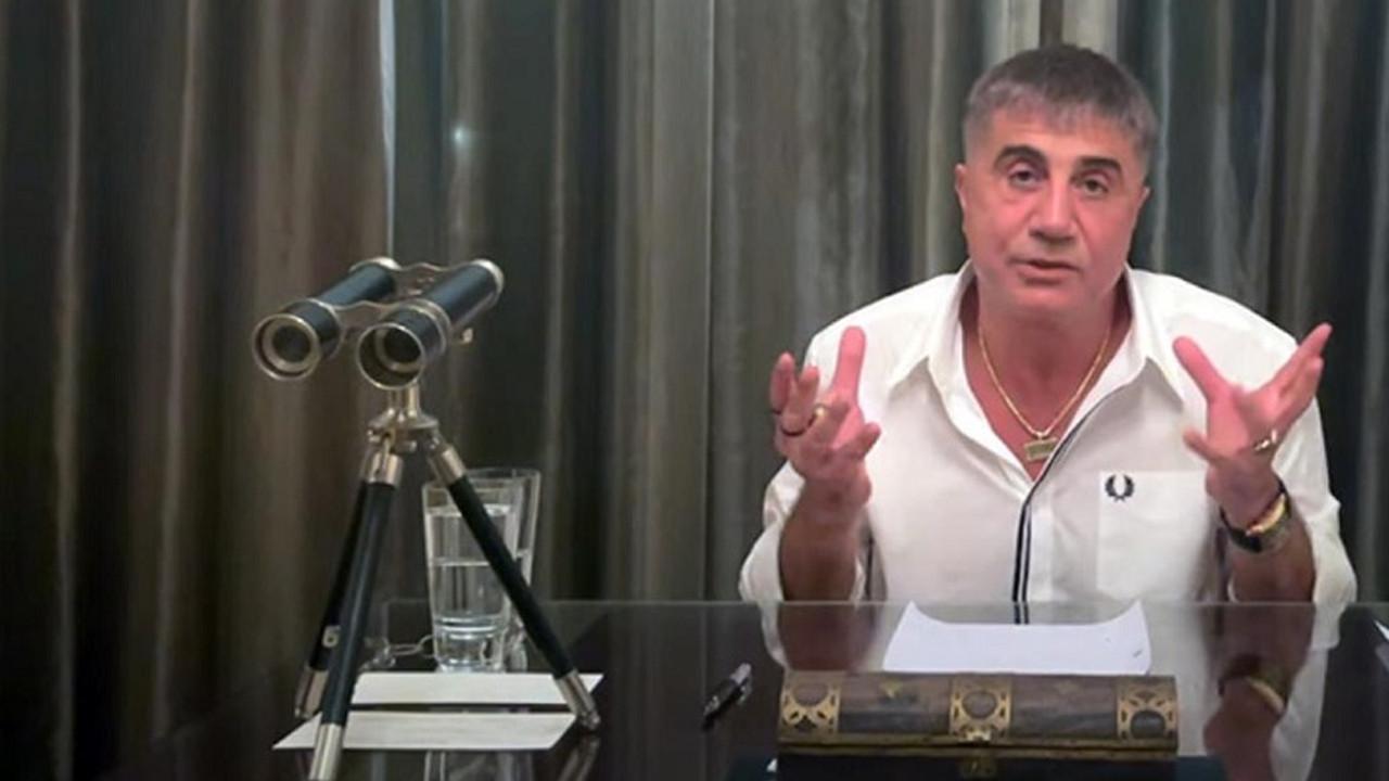 Sedat Peker'den olay yaratan 'muhalefet' paylaşımı