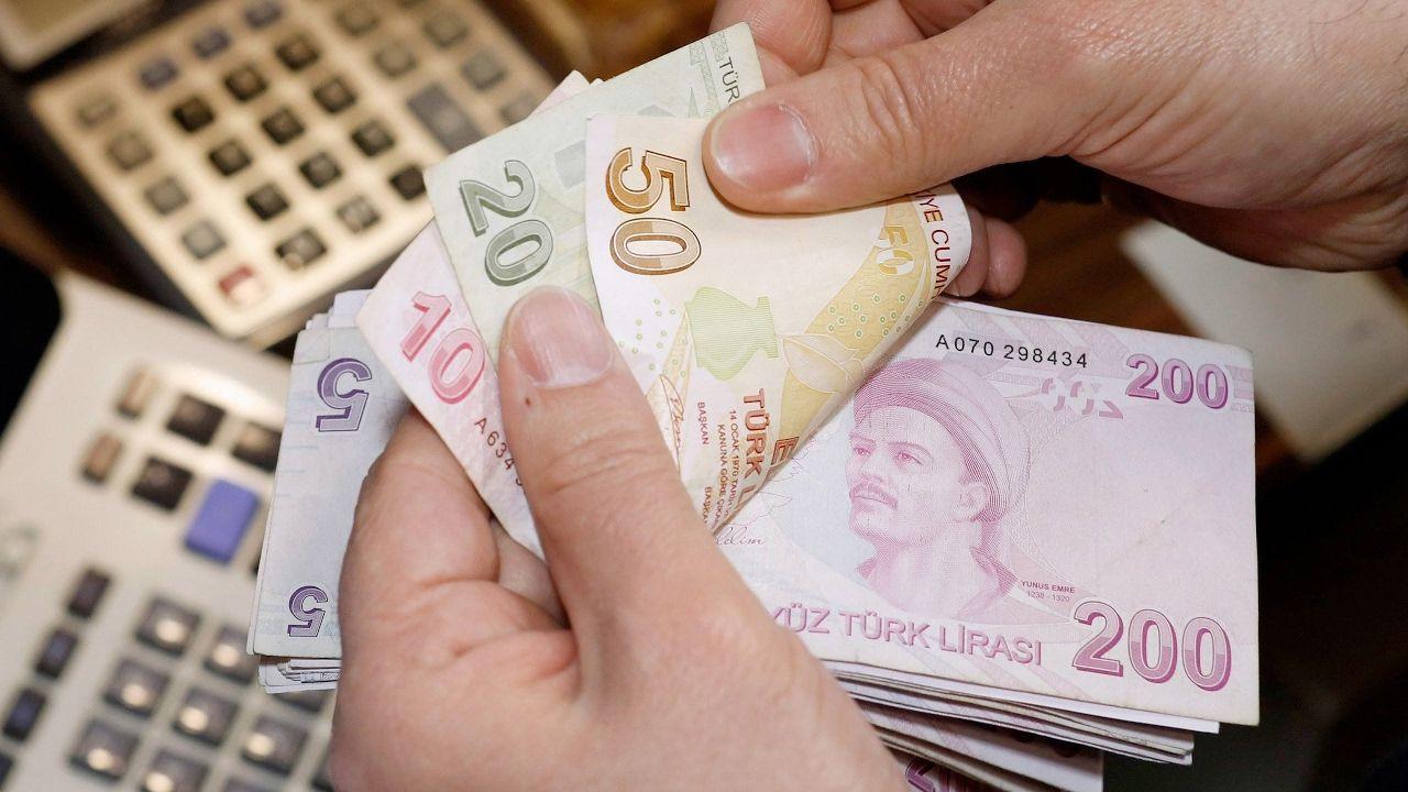 Memur ve emeklilerin zamlı maaşları belli oluyor: İşte tahmini zam oranı - Resim: 2