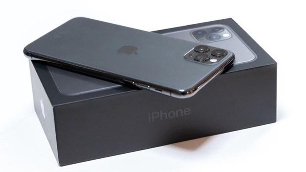 iPhone 13'ün yeni bir özelliği sızdı