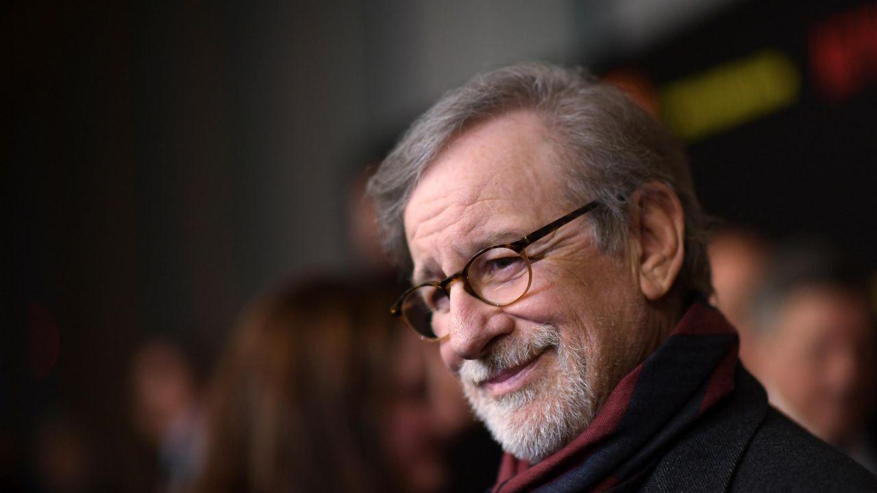 Steven Spielberg'in 2 yeni filmi Netflix'e geliyor