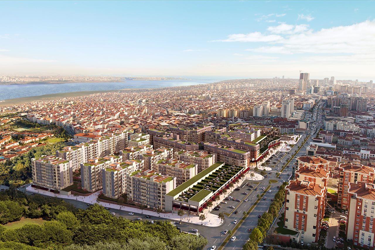 İstanbul'da kiralık daire fiyatları uçtu: İşte ilçe ilçe son durum - Resim: 1