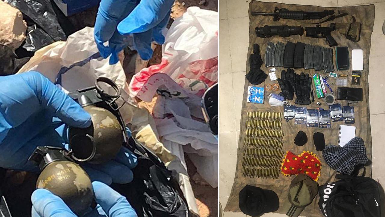AK Partili vekil ve kardeşine saldırı hazırlığındaki terörist yakalandı