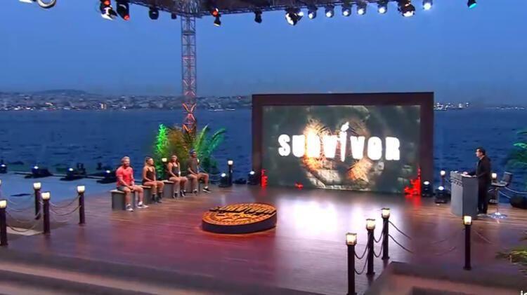 Survivor'da finale doğru: Yarışmaya veda eden isim belli oldu - Resim: 1