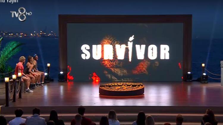 Survivor'da finale doğru: Yarışmaya veda eden isim belli oldu - Resim: 3