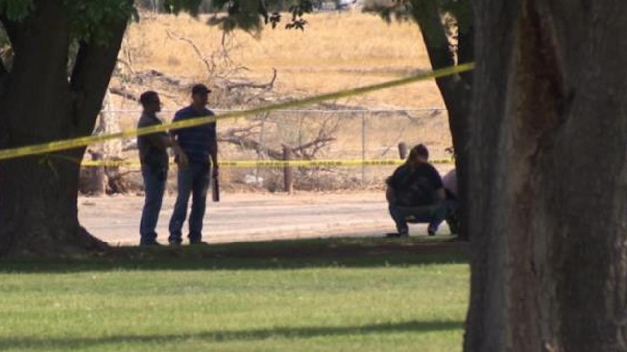 Korkunç olay: Karısına tecavüz eden adamın kafasını kesip kopmuş kafayla parkta oynadı