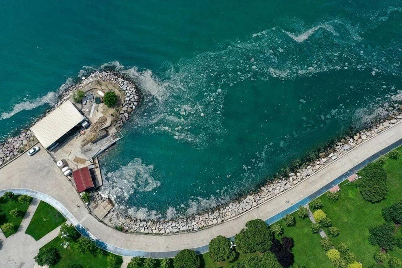 ODTÜ, Marmara'nın en derin noktasına indi... Haberler kötü! - Resim: 4