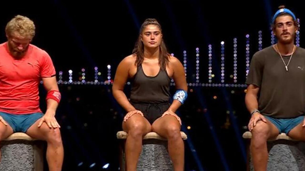 Survivor'da finale doğru: Yarışmaya veda eden isim belli oldu