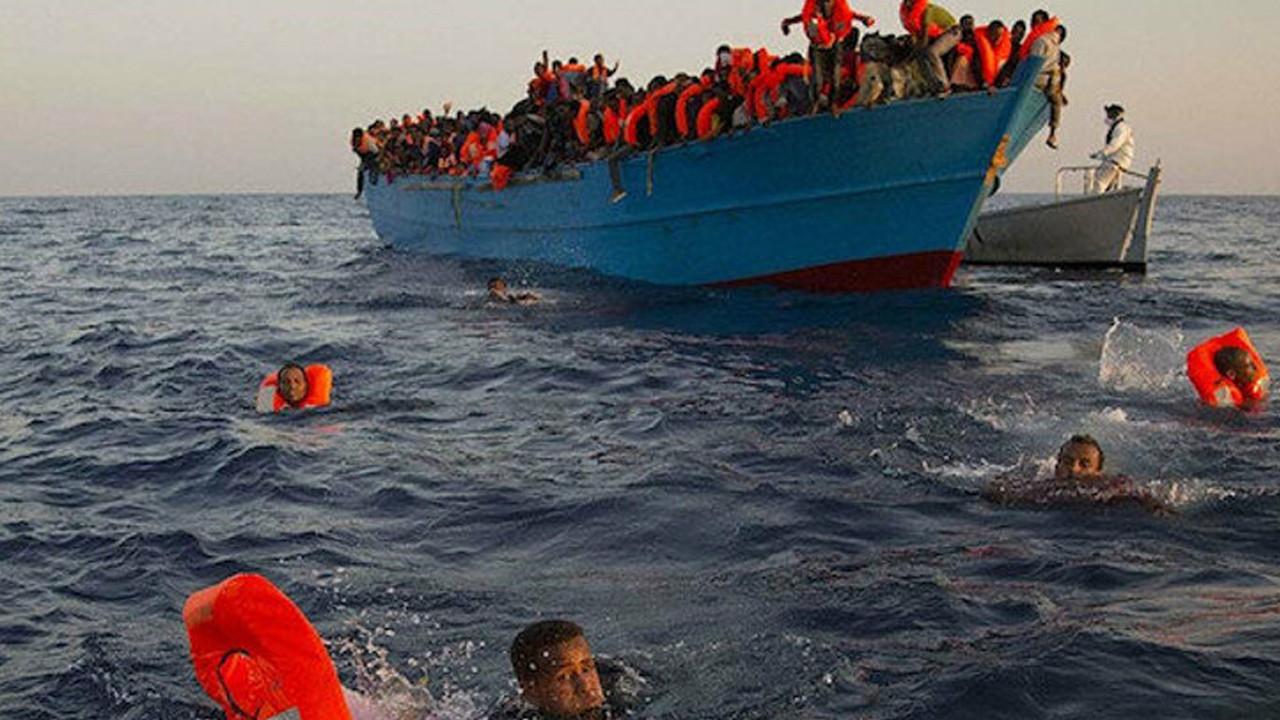 Yemen'de tekne faciası: En az 300 kişi öldü