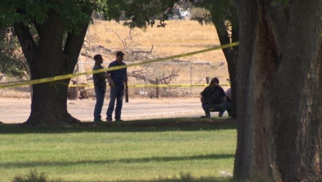 Korkunç olay: Karısına tecavüz eden adamın kafasını kesip kopmuş kafayla parkta oynadı - Resim: 2