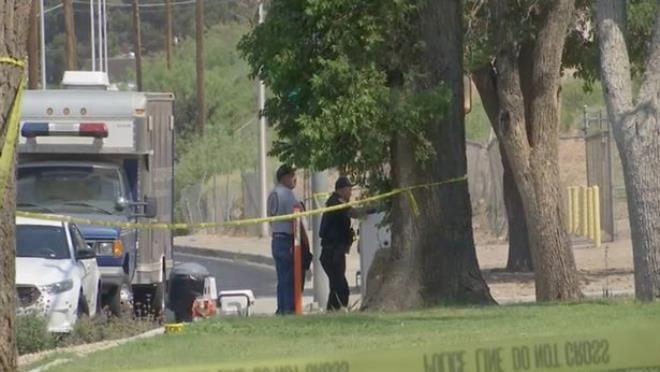 Korkunç olay: Karısına tecavüz eden adamın kafasını kesip kopmuş kafayla parkta oynadı - Resim: 3