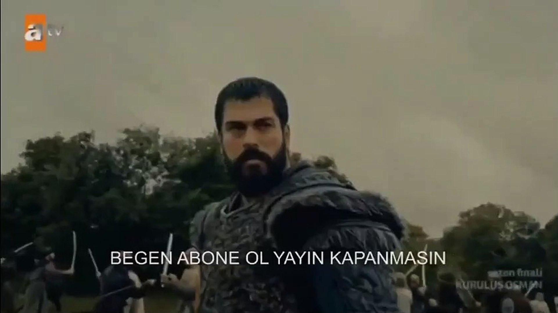 ATV'de büyük skandal! Atatürk'ün sözü bizans komutanına söyletildi!