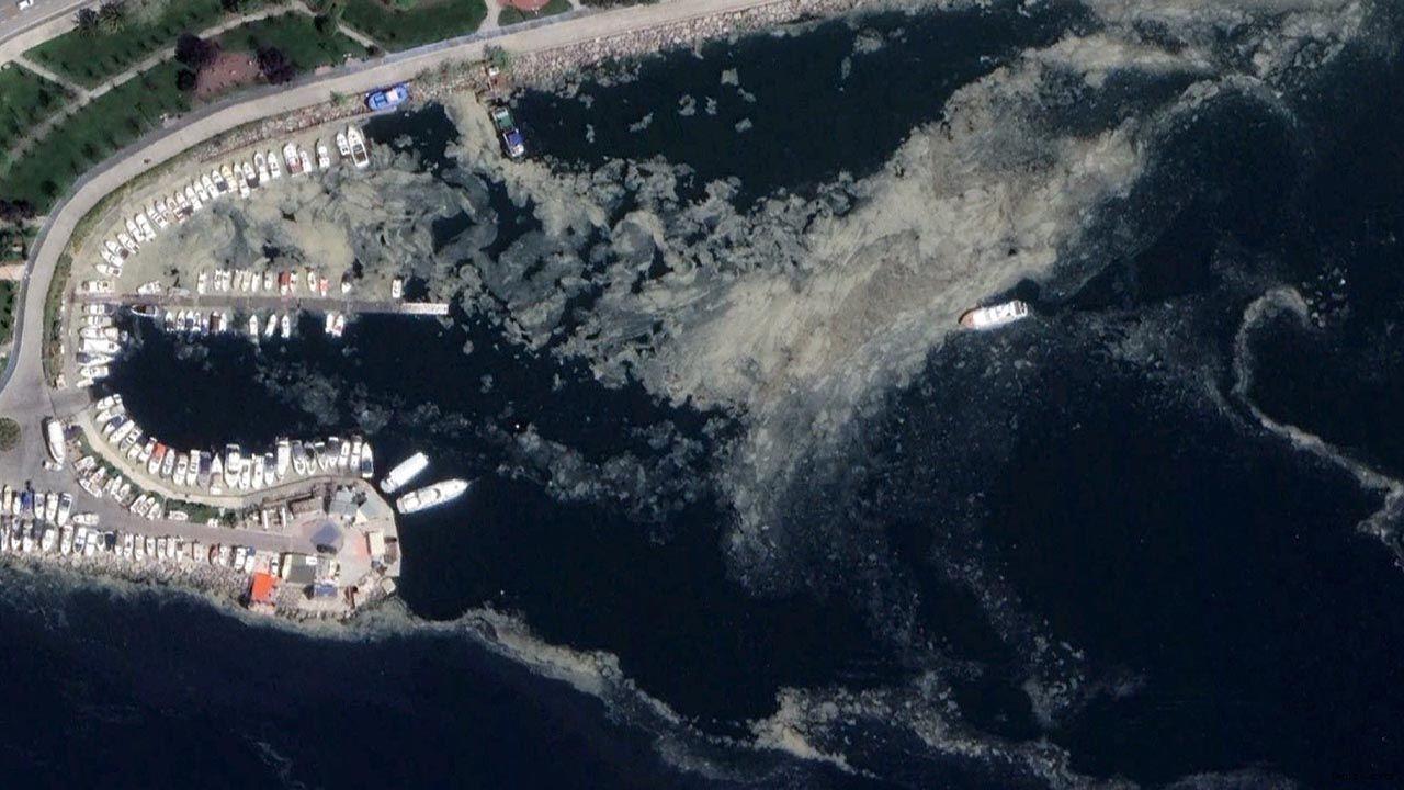 Marmara'dan toplanan müsilajın nereye götürüldüğü ortaya çıktı - Resim: 4