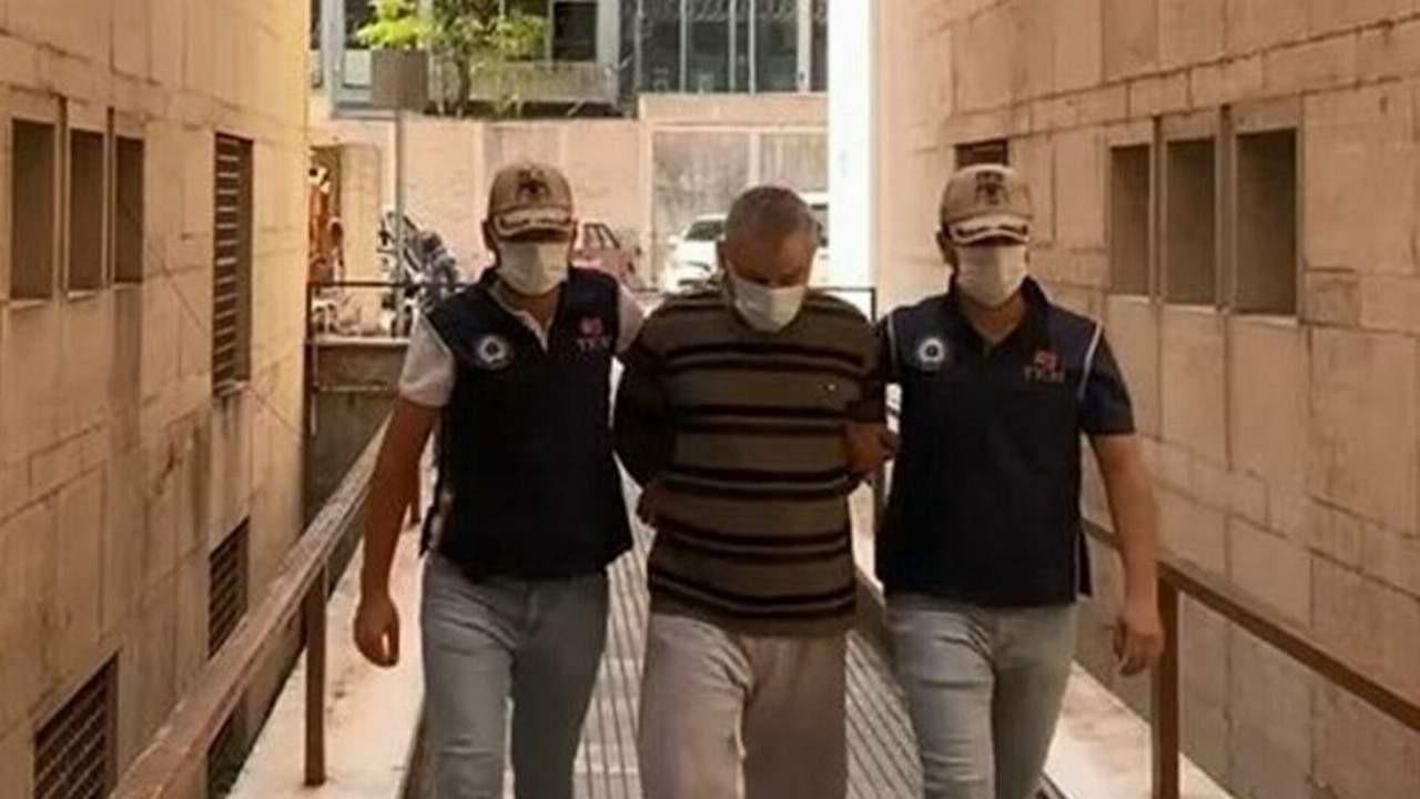 ''DEAŞ emiri'' Türkiye'de yakalandı