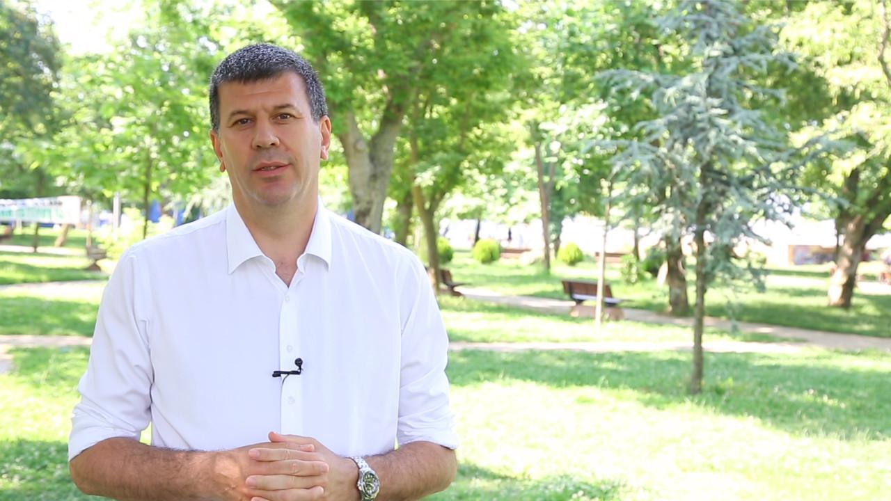 Kadıköy Belediyesi'nden Kalamış sahili için özel kampanya
