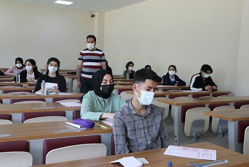 YKS kuralları açıklandı... Sınavda maske takmak zorunlu mu? - Resim: 3