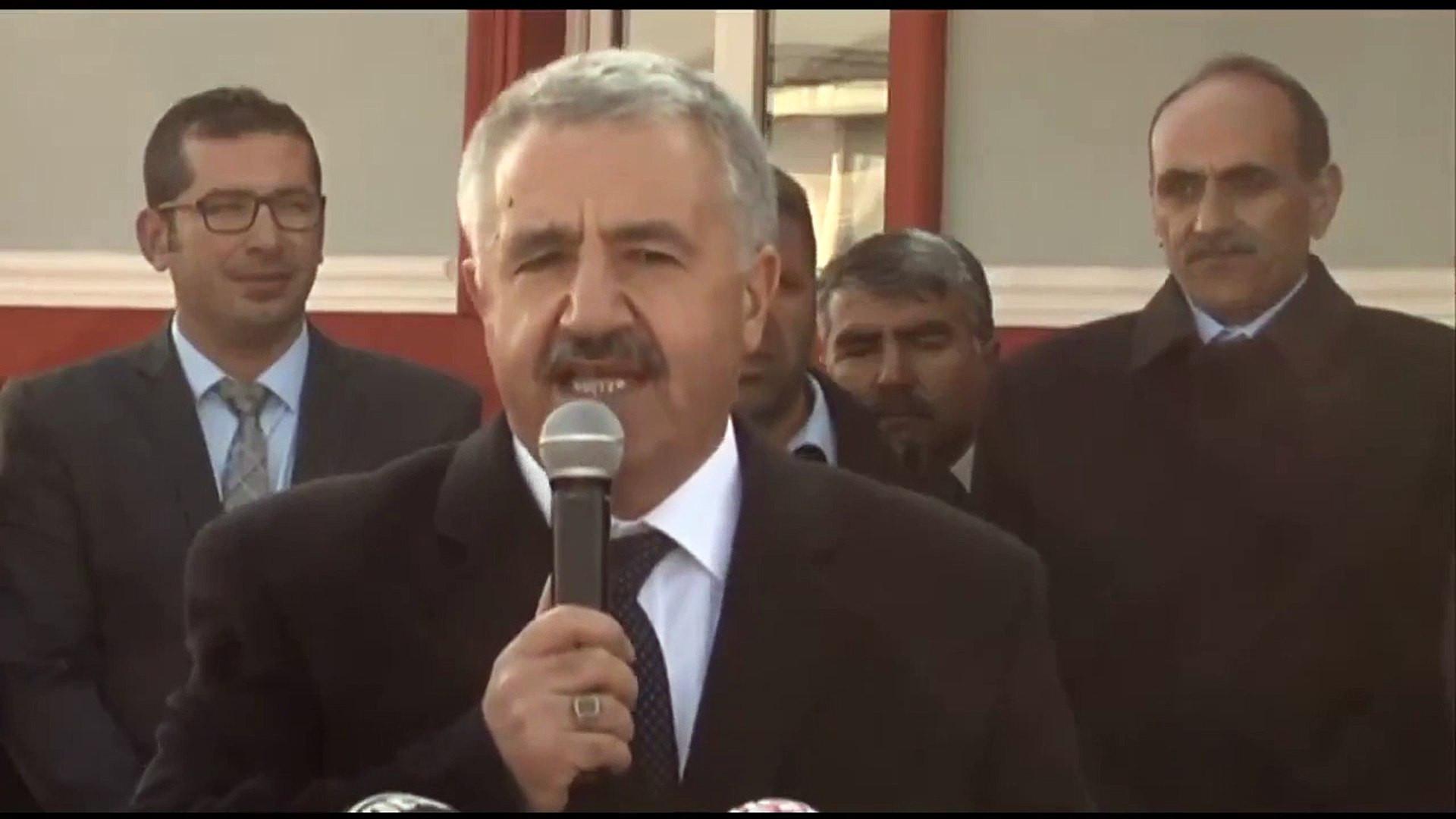 AK Partili milletvekilinden Sezgin Baran Korkmaz'a övgüler